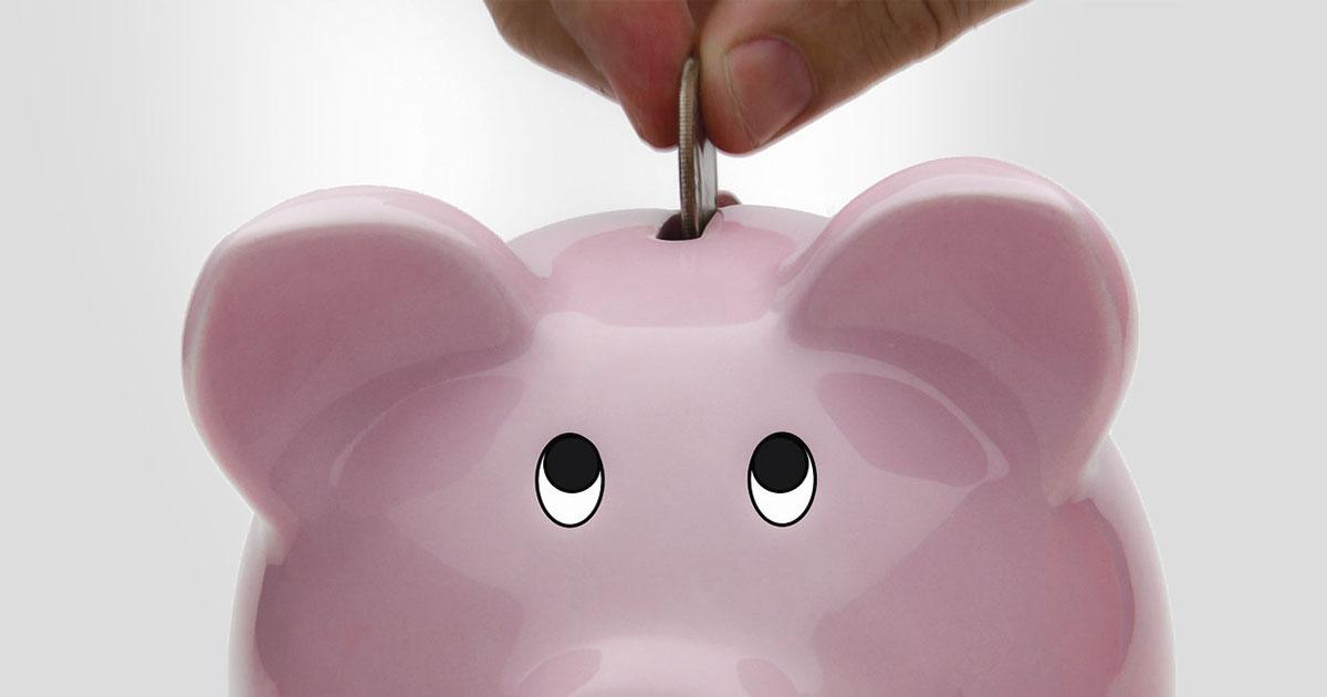 Konkurrencedygtigt afkast og opsparing – Formuepleje