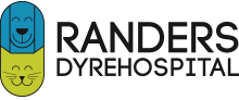 Randers Dyrehospital logo
